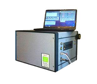 Портативный масс-спектрометр МС-100