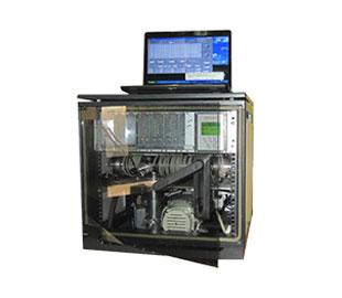 Малогабаритный газоанализатор отходящих газов МС-200