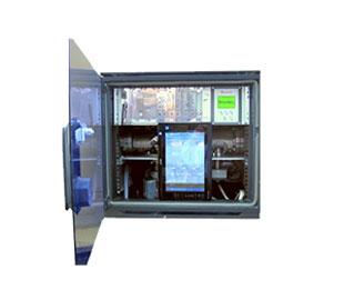 Времяпролетный масс-спектрометр МС-400