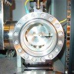 Масс-спектрометрическое исследование псевдосплавов ВМ от производителей «Pobedit» и «Stark» для ЗАО «Светлана-Рентген»