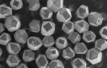 Исследование наноалмазов на масс-спектрометре МС-500