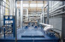 Новый масс-спектрометрический комплекс для контроля газовых компонент при производстве инертных газов